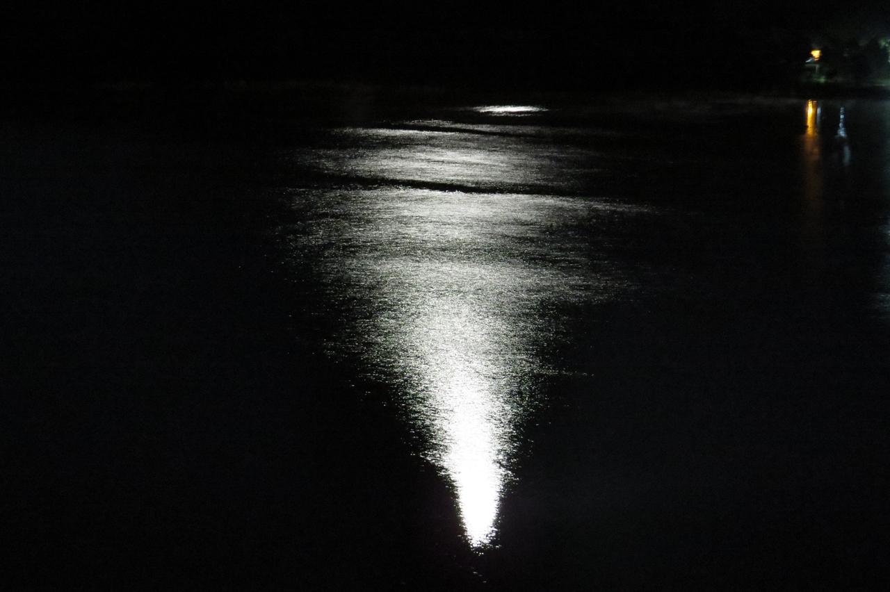 Um reflexo da natureza