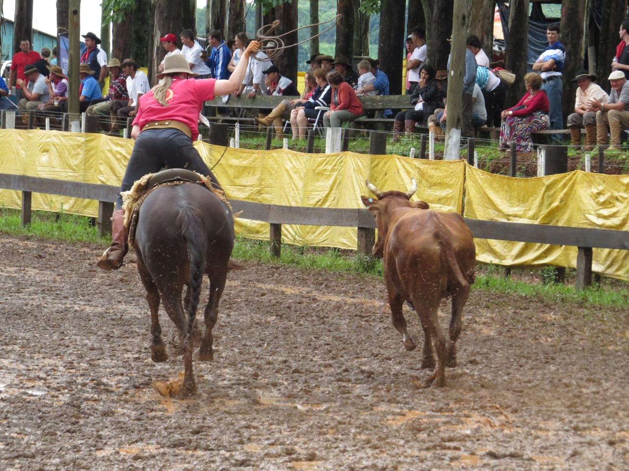 Rodeio de Pinhalzinho